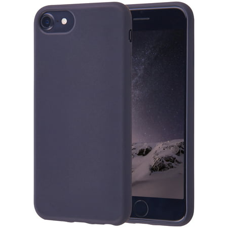 Onn Lightweight Slim Protective Case For iPhone 6/6S/7/8,