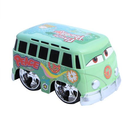 Mini Vehicle Children Kids Toy Decor Diecast Pull Back Car Model Xmas Gift New - New Toys For Christmas