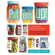 Put 'em Up! - eBook