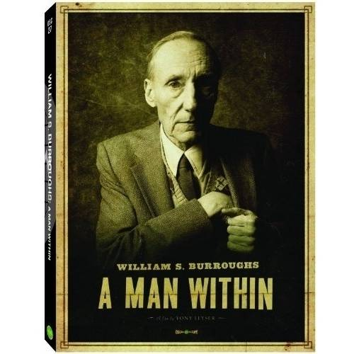 William S. Burroughs: A Man Within (Full Frame)