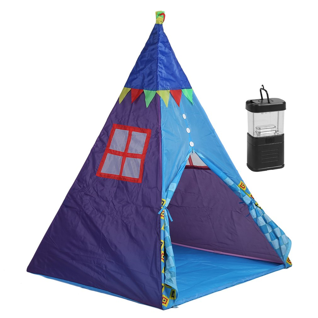 2017 NEW Kids Girls Boys Play Tent Indoor Playhouse Outdoor Children House Portable Foldable Toy Fun  sc 1 st  Walmart.com & 2017 NEW Kids Girls Boys Play Tent Indoor Playhouse Outdoor ...