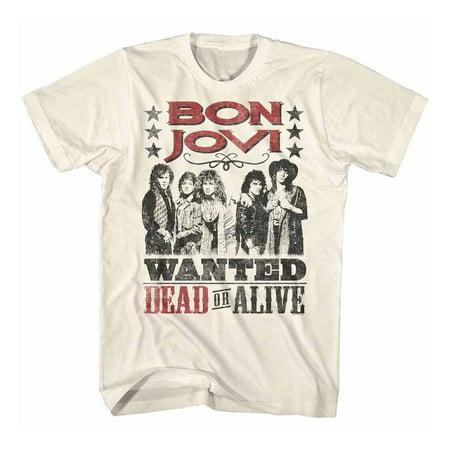 Bon Jovi Dead or Alive - Jovi Elf