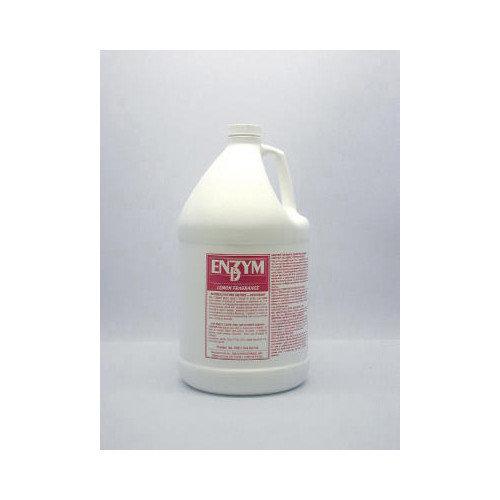 Big D Enzym D Digester Liquid Deodorant Lemon 1 Gallon