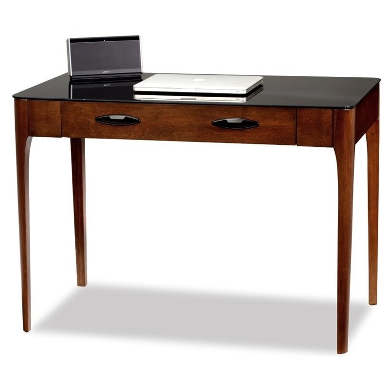 Leick 42 in. Writing Desk by Leick Furniture