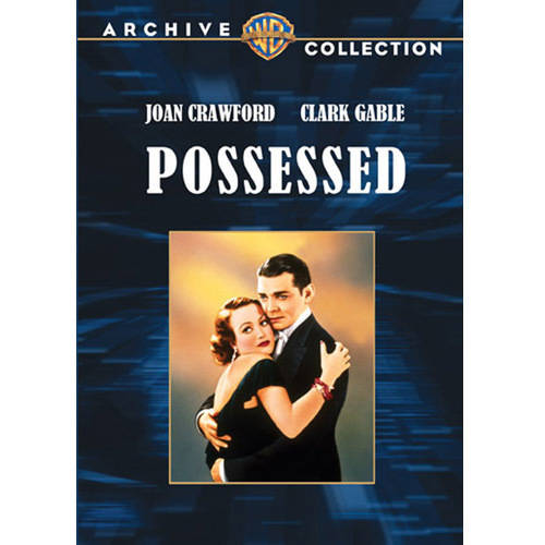 Possessed (1931) (Full Frame)