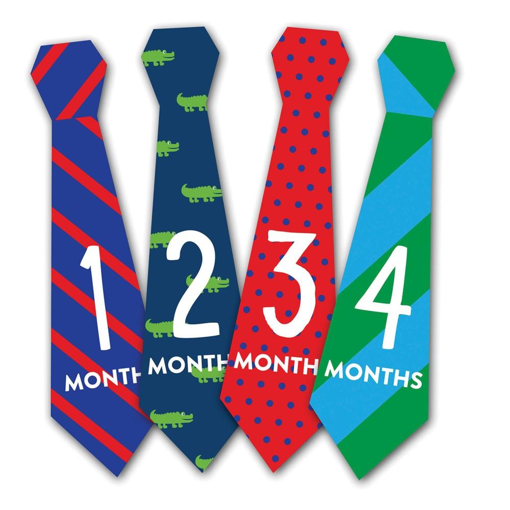 Baby Necktie Stickers