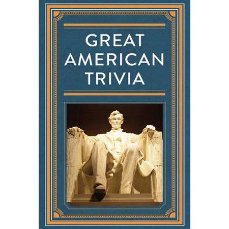 Great American Trivia](America Trivia)