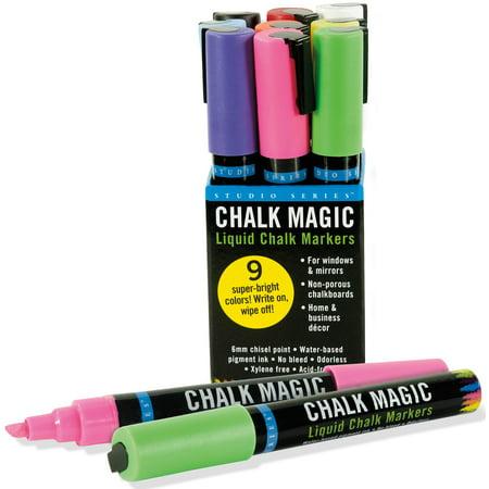 Chalk Magic Liquid Chalk Marke (Other) (Italienische Marke)