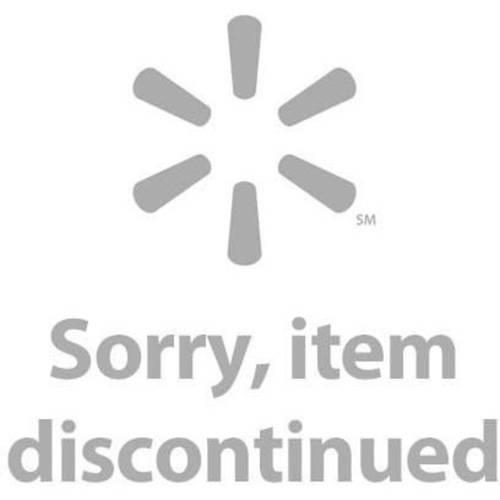 Discontinued Per Vendor's Request