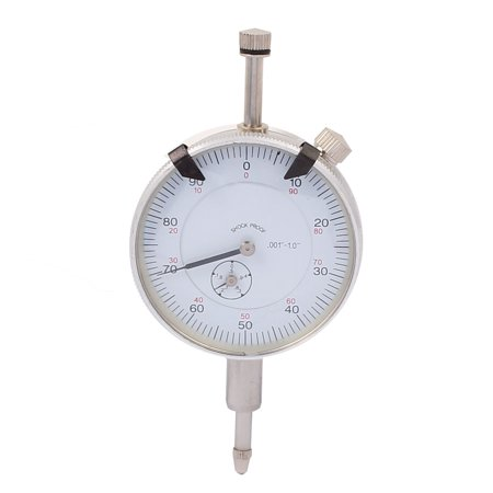 0-1 Inch Range Measurement Instrument Dial Indicator Gauge Precision Tool B-06