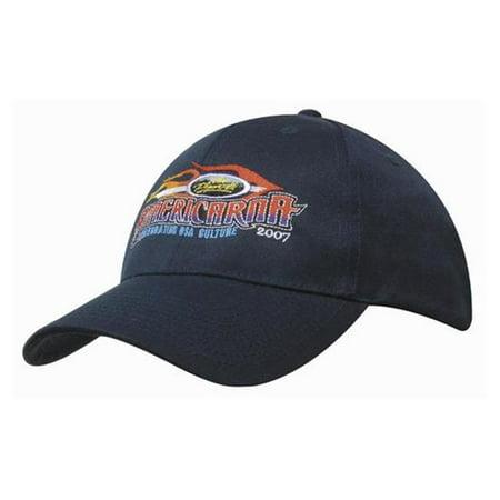 Headwear USA 4050 100% recycled earth friendly fabric (100 Headwear)