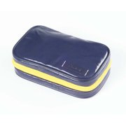 Clava Leather Wellie Small Toiletry Case
