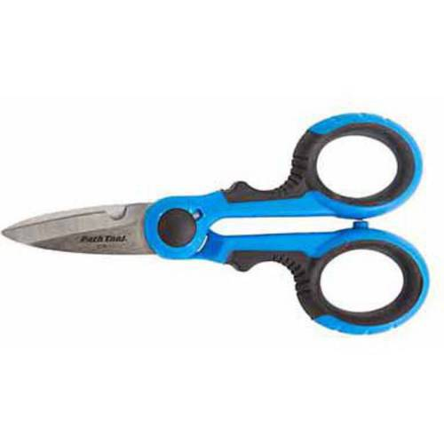 Park Tool Scissors, SZR-1, Silver