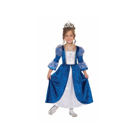CHCO-FROST PRINCESS-T - Frosty Costume