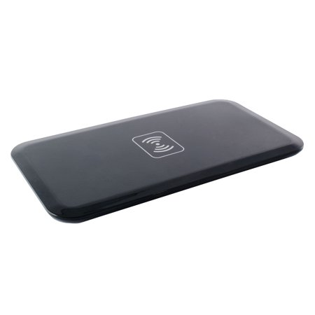 Zenith PM1001QIPCB Qi Compatible Wireless Charger, Black Zenith Wireless Switch