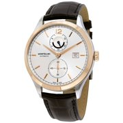 Montblanc Heritage Chronometrie Automatic Mens Watch 112541