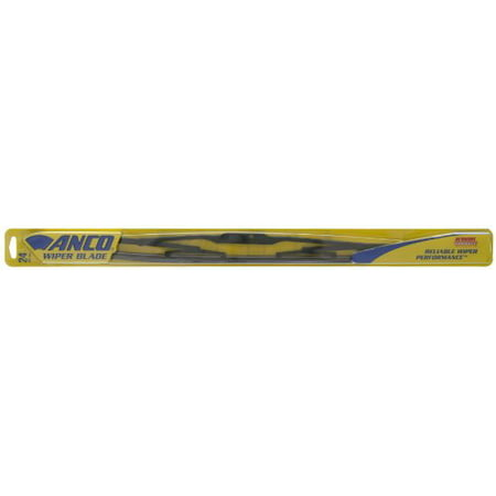 - ANCO 31-Series 31-24 Wiper Blade - 24