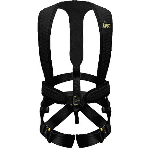 Hunter Safety System, Black Ops Ultralite Flex Harness