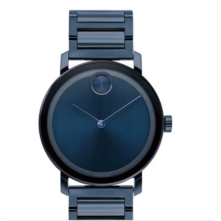 Blue Bold Analog Watch 3600296