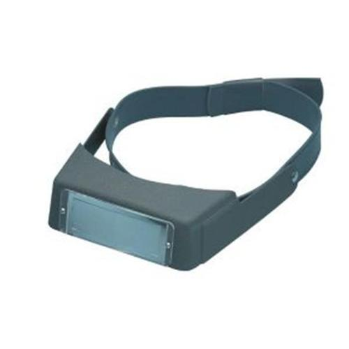 3-D Binocular Magnifier with Adjustable Headband 2.75x