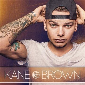 Kane Brown (Vinyl) (Kane Brown Ain T No Stopping Us Now)