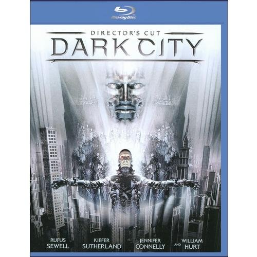 Dark City (Blu-ray)