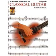 A Modern Approach to Classical Guitar, Book 1 (Other)