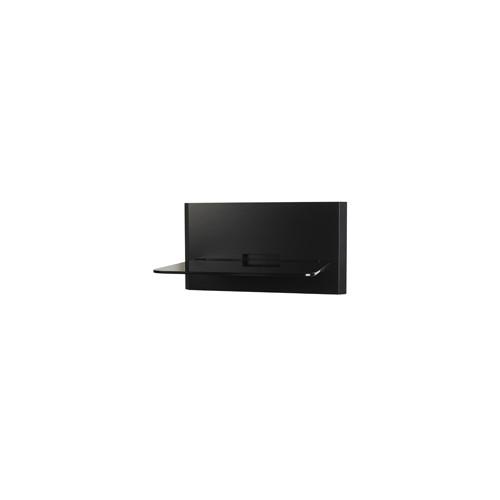 Omnimount BLADE1B 1-Shelf Modular Wall System by OmniMount