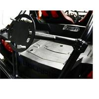 Dragonfire Racing 01-1011 Backbone Mount Spare Tire Carrier