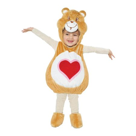 Bear Halloween Costumes For Toddlers (Care Bears? Tenderheart Bear? Belly Baby Toddler Halloween)