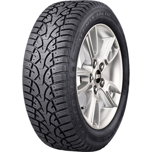General Altimax Arctic Tire 245/75R16