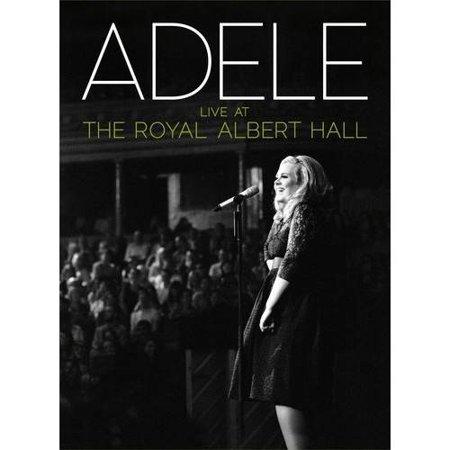 Live At The Royal Albert Hall  Music Blu Ray   Cd