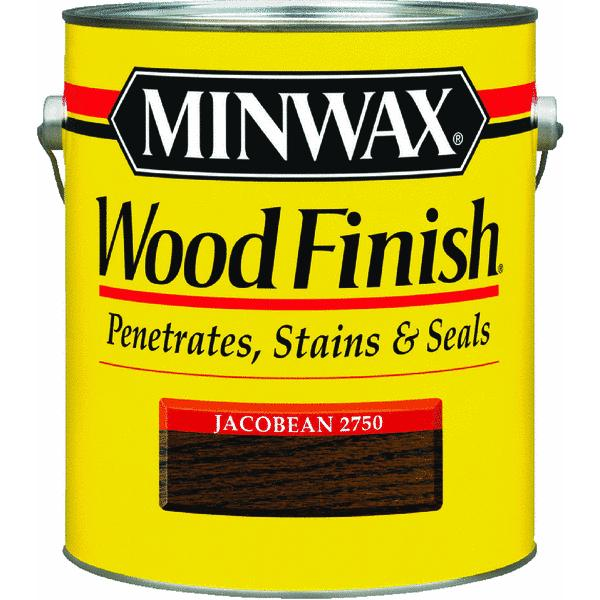 Minwax Wood Finish Interior Stain