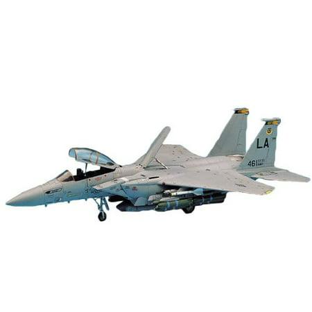 Academy Scale (Academy 12478 1:72 Scale Kit U.S. Air Force F-15E Model Kit )
