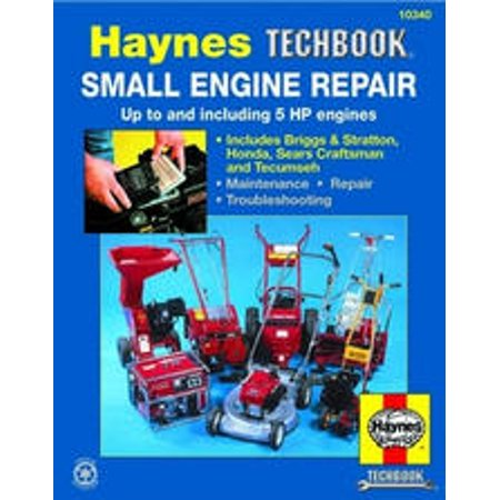 tecumseh lawn mower engine repair manual