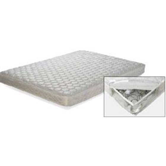Replacement Sleeper Sofa Mattress: Replacement Full Size Sofa Sleeper Mattress With VertiCoil
