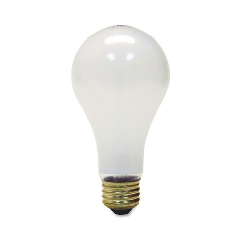Ge GE Soft White 3way Incandescent A21 Bulb GEL97494