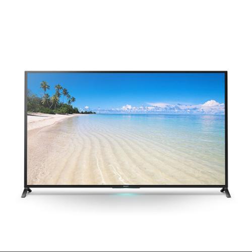 Sony KDL60W850B 60-inch 3D LED TV