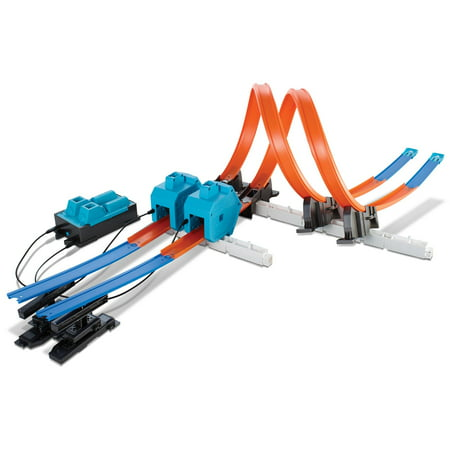 Hot Wheels Track Builder System Power Booster