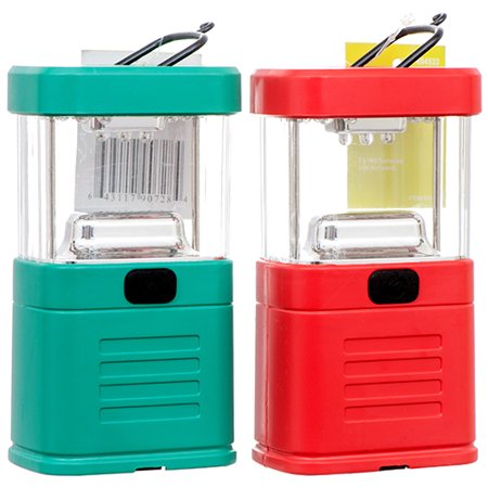 New 366647  Led Lantern 11 Led (24-Pack) Electronic Accessories Cheap Wholesale Discount Bulk Electronics Electronic Accessories Boys