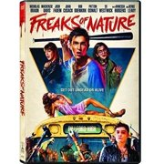 Freaks Of Nature (DVD + Digital Copy) (With INSTAWATCH) (Widescreen) by