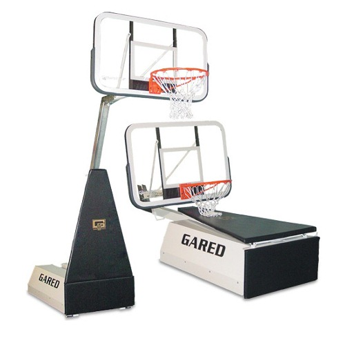 Basketball Backboard Replacement by Gared - Micro-Z