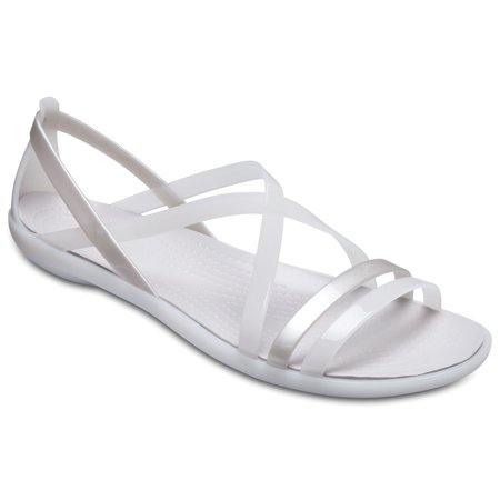 Crocs Women's Isabella Strappy Sandals ()