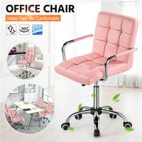 Pink Office Chairs Walmart Com