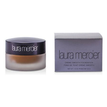 Laura Mercier Cream Smooth Foundation - Toffee Bronze 8613 (Laura Mercier Natural Foundation)