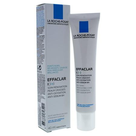 Effaclar K Plus by La Roche-Posay for Unisex - 1.35 oz Treatment