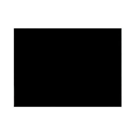GAMBLIN ARTISTS COLORS CO F1360 FAST MATTE IVORY BLACK 37ML
