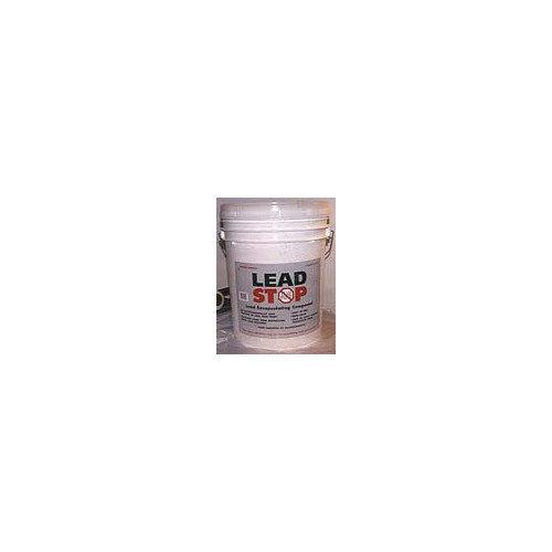 Dumond Chemical (Pealaway) Gallon LEAD STOP  Lead Encapsulating Compound