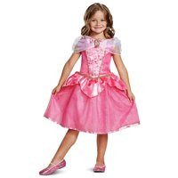 Girl's Aurora Classic Halloween Costume