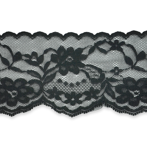 "Expo Int'l 5 yards of 2 3/4"" Chantilly Lace Trim"